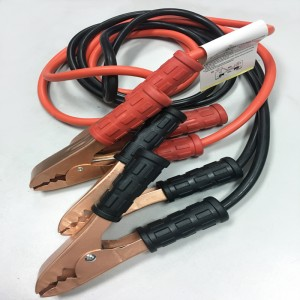 BOOSTER CABLE-B03Klemmen